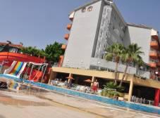 Фото отеля Mysea Hotels Incekum - All Inclusive