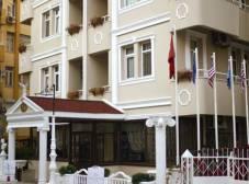 Фото отеля Triana Hotel