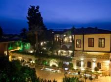 Фото отеля Alp Pasa Hotel