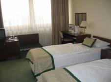 Фото отеля Grand Hotel Hungaria