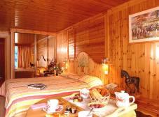 Фото отеля Les Sherpas