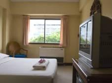 Фото отеля Sawasdee Sea View