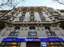 Фото отеля Kyriad Paris 18 - Porte de Clignancourt - Montmartre