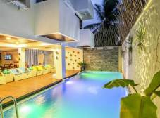 Фото отеля Beachwood Hotel and Spa at Maafushi