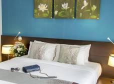 Фото отеля Buri Tara Resort