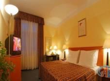 Фото отеля Harmony Hotel Prague