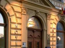 Фото отеля Prague Centre