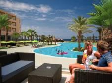 Фото отеля Rosa Beach Thalassa & Spa Hotel