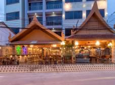 Фото отеля Chang Residence Patong Hotel