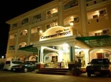 Фото отеля Convenient Resort Suvarnabhumi