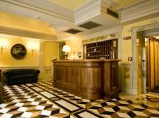 Фото отеля Donatello Hotel
