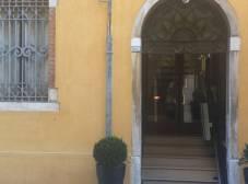 Фото отеля Alloggi Agli Artisti Hotel