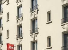 Фото отеля Ibis Paris Boulogne Billancourt
