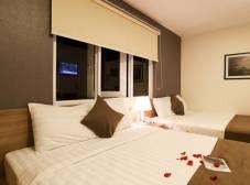 Фото отеля Thu Hien Hotel