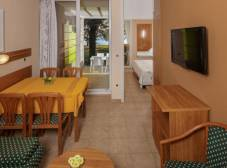 Фото отеля Sol Stella Apartments