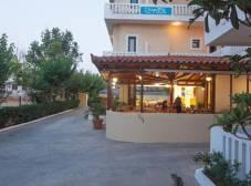 Фото отеля Dimitra Hotel & Apartments