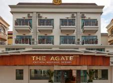 Фото отеля The Agate Pattaya Boutique Resort