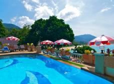 Фото отеля Baan Karon Hill Phuket Resort
