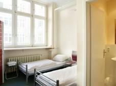 Фото отеля All In Hostel