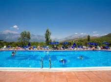 Фото отеля Larissa Blue Resort Kiris