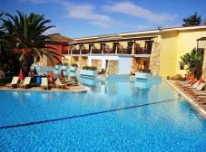 Фото отеля Atlantica Aeneas Resort & Spa