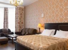 Фото отеля Аллегро на Лиговском
