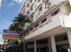 Фото отеля Sawasdee Sabai