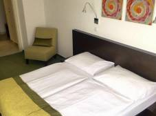 Фото отеля Novum Hotel Vitkov Prag