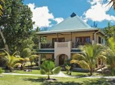 Фото отеля Indian Ocean Lodge