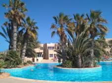 Фото отеля Welcome Meridiana Djerba