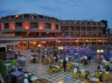 Фото отеля Botanik Resort Hotel