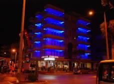 Фото отеля Aydin Hotel Alanya