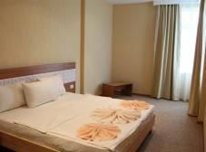 Фото отеля Qafqaz Gabala City Hotel