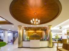 Фото отеля Azure Phuket Hotel