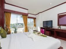 Фото отеля Art Mansion Patong