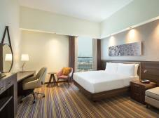 Фото отеля Hampton By Hilton Dubai Airport