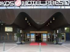 Фото отеля Sokos Presidentti
