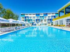 Фото отеля MoreLeto Ultra All Inclusive in Miracleon