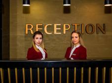 Фото отеля Willing Hotel Minsk