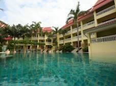 Фото отеля Krabi Success Beach Resort